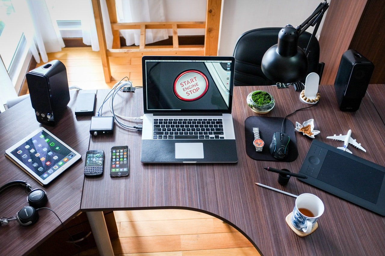 beveiligingstips smart home