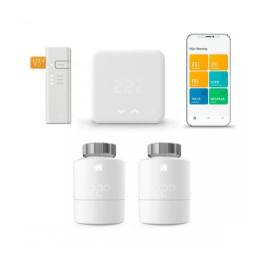 tado slimme thermostaat starter kit