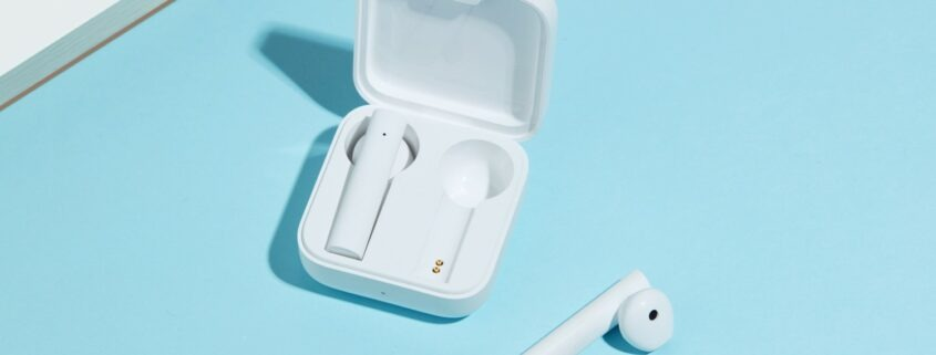 xiaom1 wireless earphones