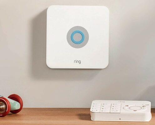 ring alarm beveiliging