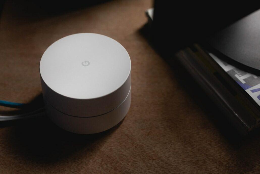 Google Breeze Wireless Adapter