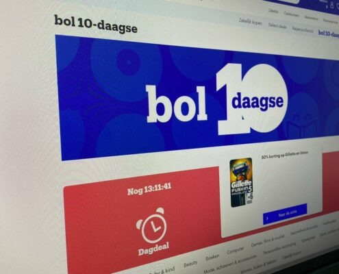 bol 10daagse smart home deals