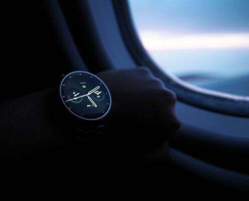 random smartwatch