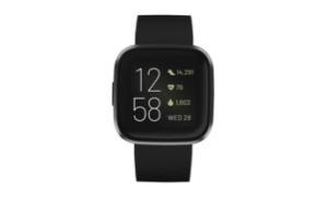 smartwatch ad