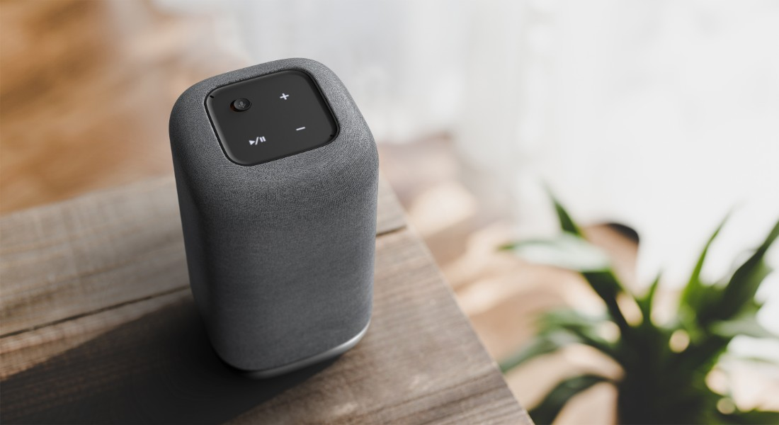 acer halo smart speaker