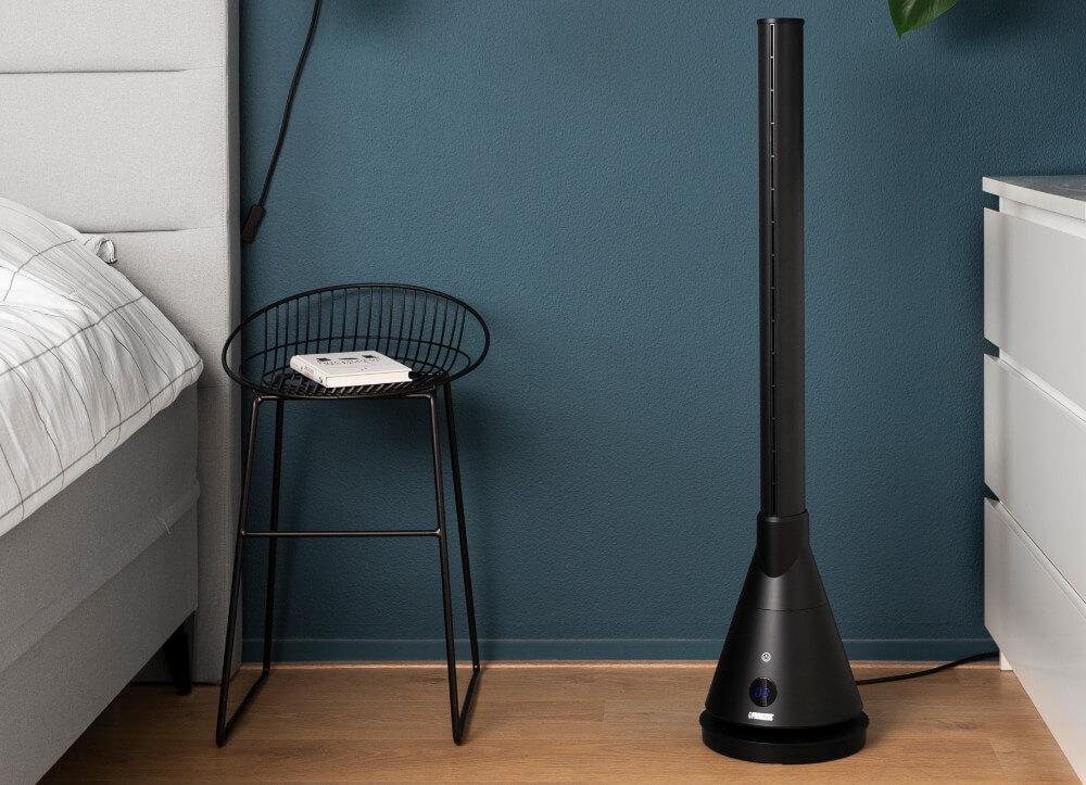 Princess Smart Heating & Cooler tower