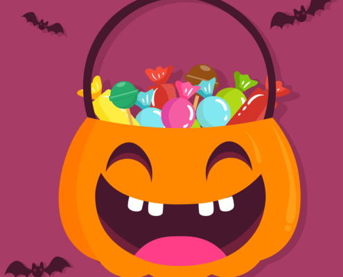 alternatief voor sint maarten en halloween