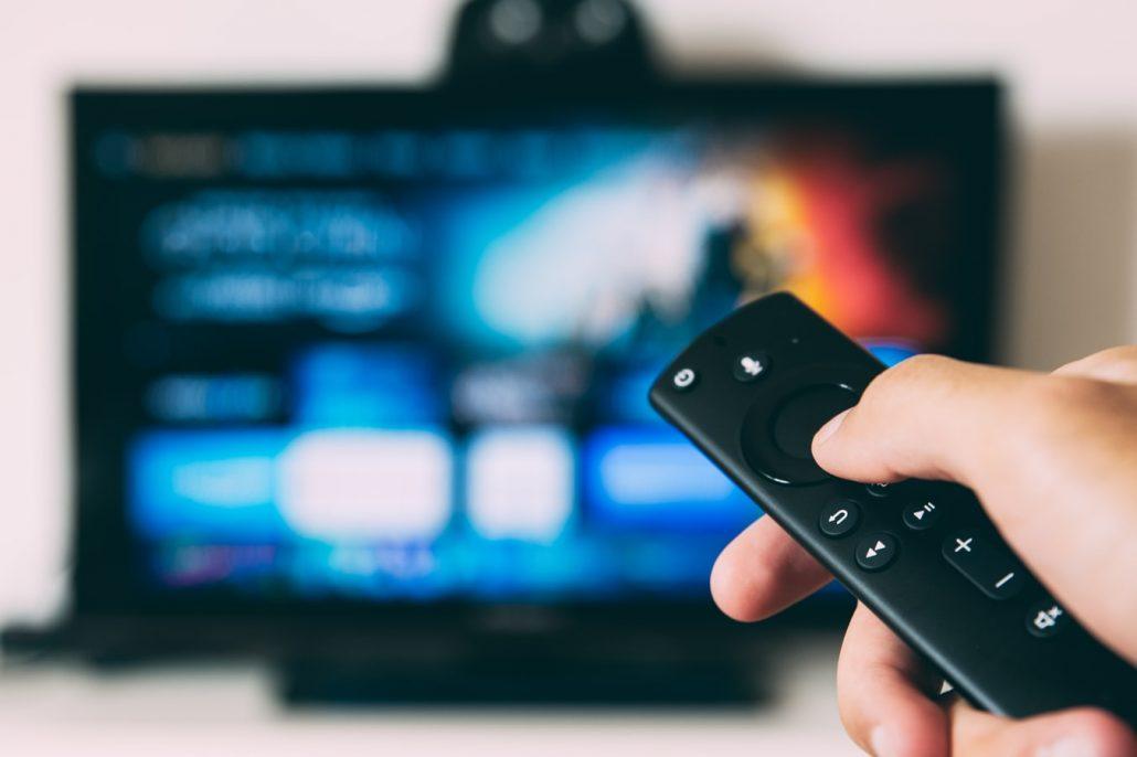 amazon fire tv spraakbediening