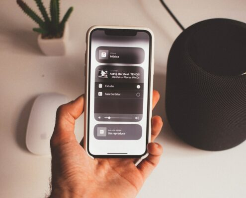 apple homepod intercomfunctie