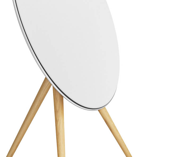 beoplay a9 voorkant