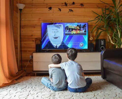 google tv koppelen met google nest speaker