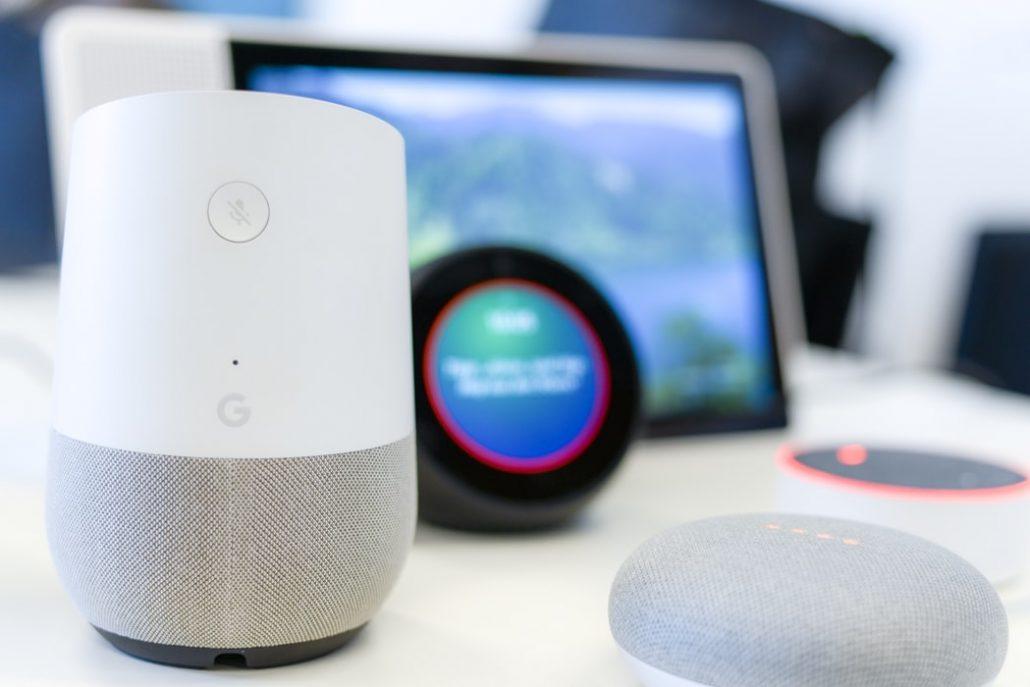 beste google home apparaten van 2020