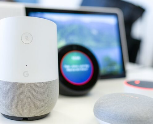 beste google home apparaten van 2020