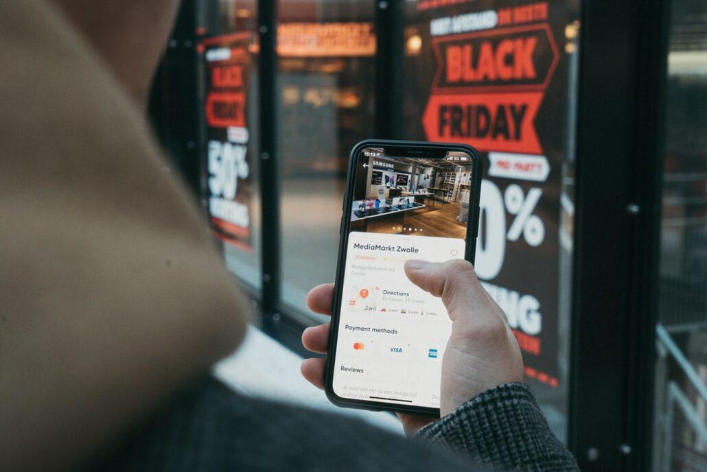black friday smart home liveblog