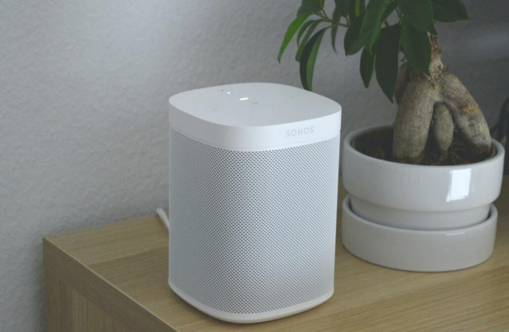 cyber monday deals smart speakers