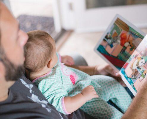 google assistant updates families gezinnen