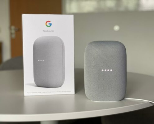 google nest audio home cinema speaker
