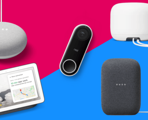 google nest black friday deals