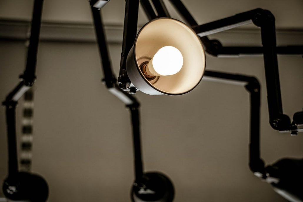 lidl slimme lampen smart home