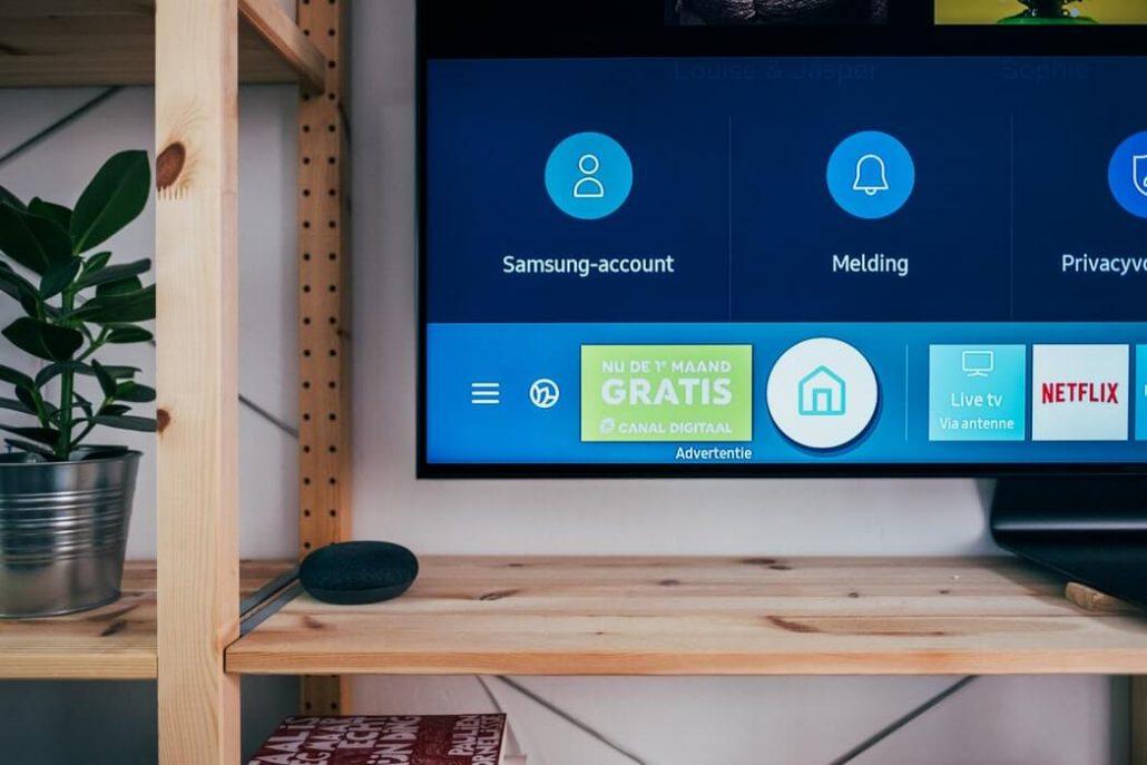 google nest koppelen met samsung smart things