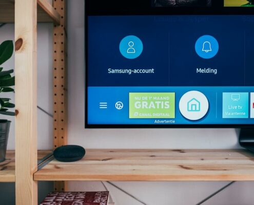 google nest koppelen met samsung smart things