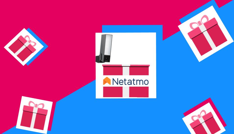 netatmo winactie smartventskalender