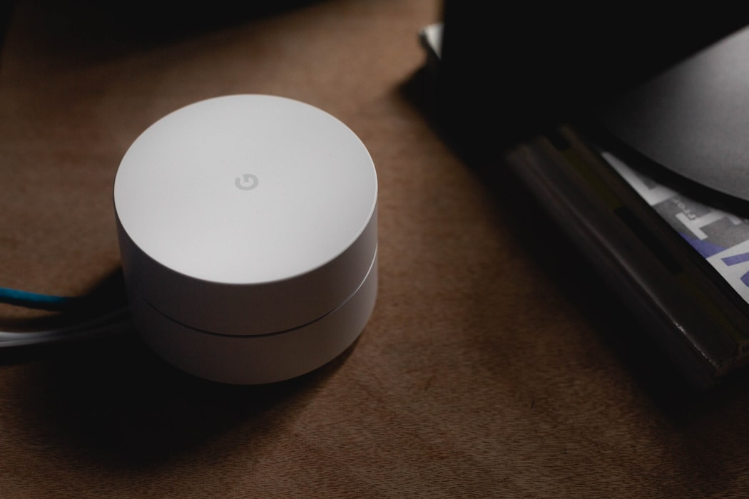 videogesprekken prioriteren google nest wifi