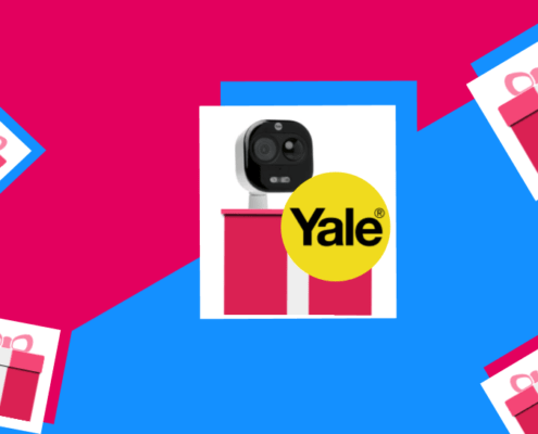 yale winactie smartventskalender