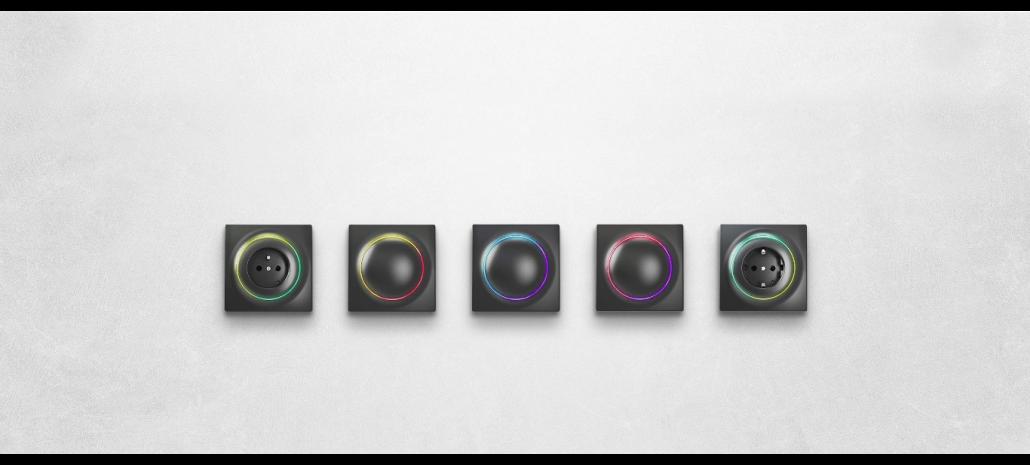 Nieuwe-kleuren-voor-FIBARO-Walli-slimme-schakelaars-en-stopcontacten