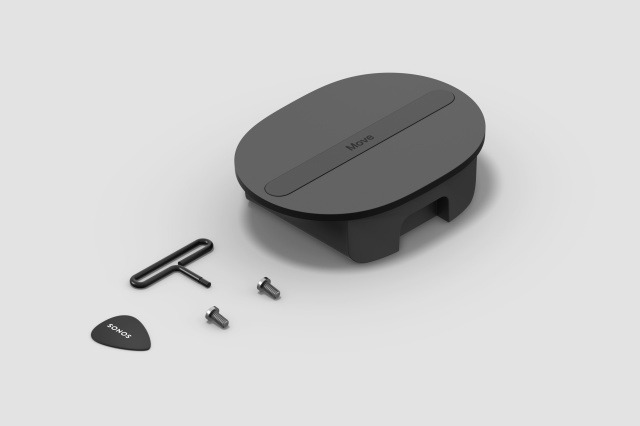 sonos replacement battery kit