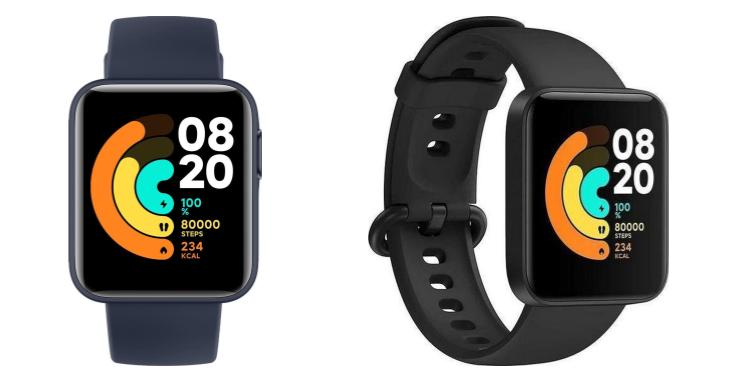xiaomi smart watches