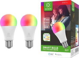 woox smart lamp