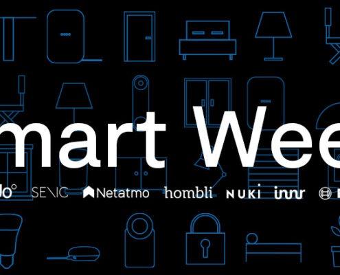 banner smart week tink